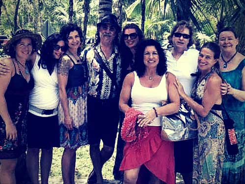 Tulum Retreats - Marta Maria MA - Holistic Practitioner