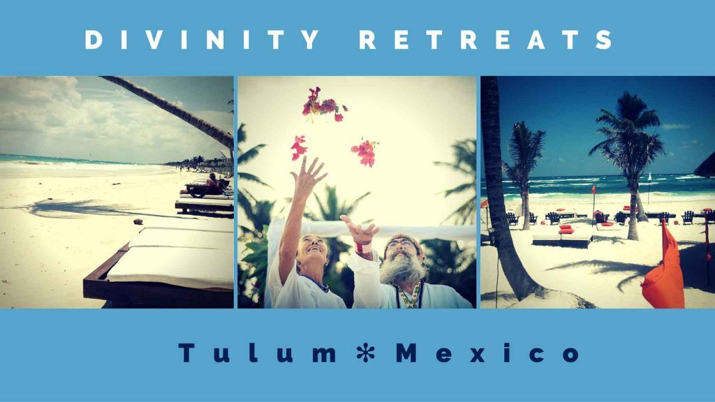 Holistic Tulum Retreats - Marta Maria MA - Holistic Practitioner